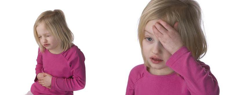 Trẻ đau bụng, ốm sốt không rõ nguyên nhân – Dấu hiệu sỏi thận